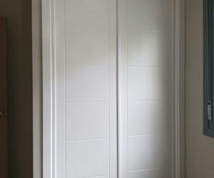 Puertas correderas de armario de Armafal en Pontevedra