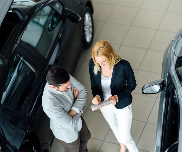 La venta de coches dispara la recaudación del IVA