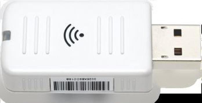 Adaptador- ELPAP07 LAN inalámbrica b/g/n: Productos de OFICuenca