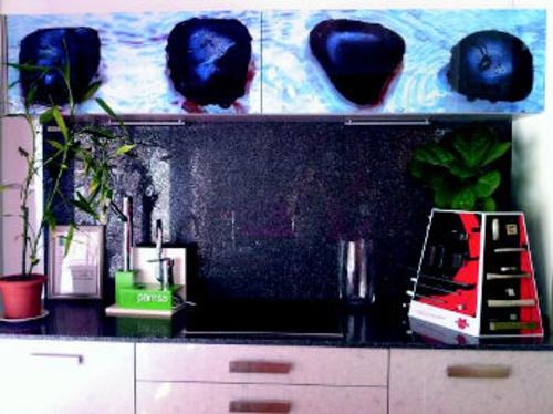 Fotos de Muebles de baño y cocina en Huelva   Cocinas Houston