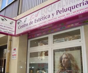 Peluquería y estética en el Barrio del Pilar, Madrid