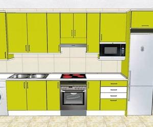 Todos los productos y servicios de Muebles de cocina: Durán Cocinas y Complementos, S.L.U.