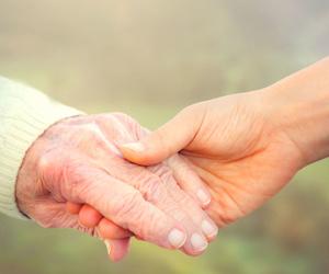 Ayuda a personas mayores en Madrid