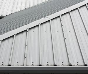 Cubierta de panel sándwich de falso techo