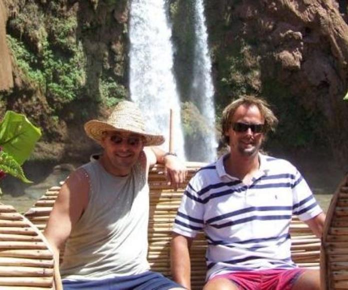 Excursiones: Productos y servicios de Taxi Albert