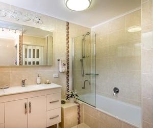 Cambio de bañera por ducha. Reforma de baños completos