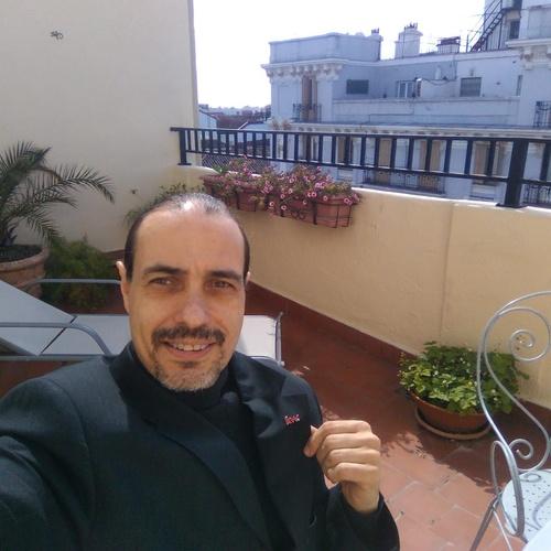 Vicente Palau Jiménez