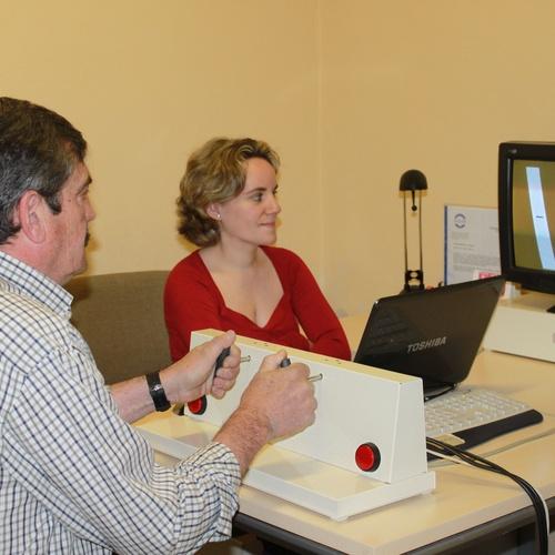 Certificado médico para el carnet de conducir en Sevilla | Cerma