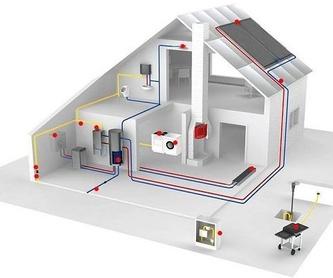Coordinación de gremios: Nuestros servicios de Refor-Mart