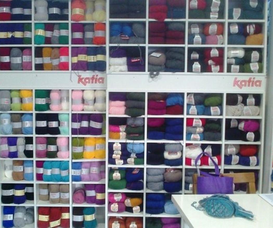 Conoce los diferentes tipos de lanas
