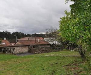 Restaurante asador enSantiago de Compostela