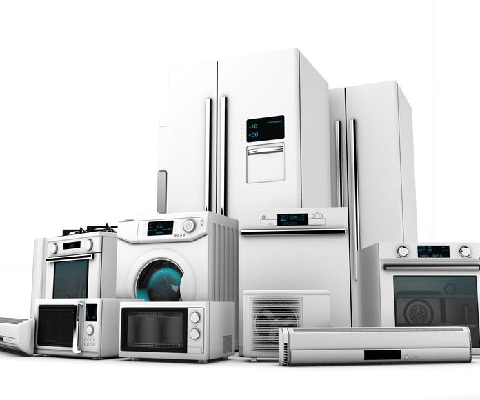Reparación de electrodomésticos: Servicios de BST