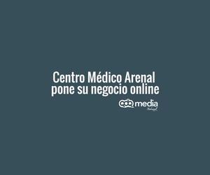 Caso de éxito QDQ media: Centro Psicotécnico Arenal