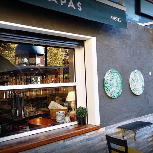 Los mejores menús diarios en barrio de Salamanca, Madrid