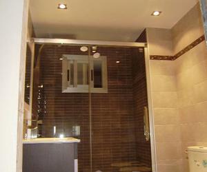Reformas en baños
