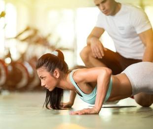 Entrenamiento funcional: el ejercicio que notas a diario
