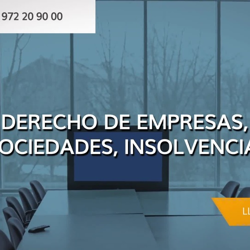 Derecho empresarial Girona | Prat Gubau, Juli