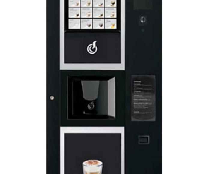 Máquina de café: Nuestros Productos de Marsal Vending