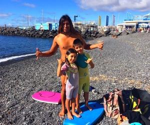 Family Surf !!!