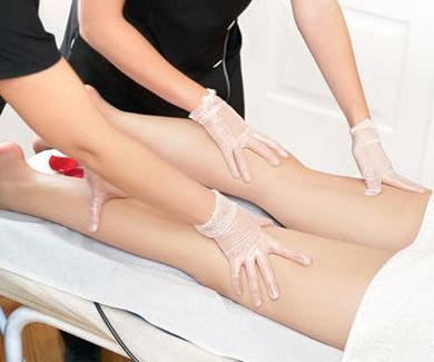 Promoción de Enero: 5+3 en tratamientos corporales