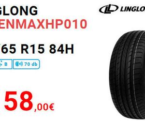 Neumáticos 175-65-R15