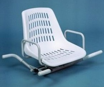 Scooters: Productos de Ortopedia C.O.C.