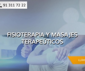 Centro de fisioterapia en Tetuán, Madrid | Fisioleader