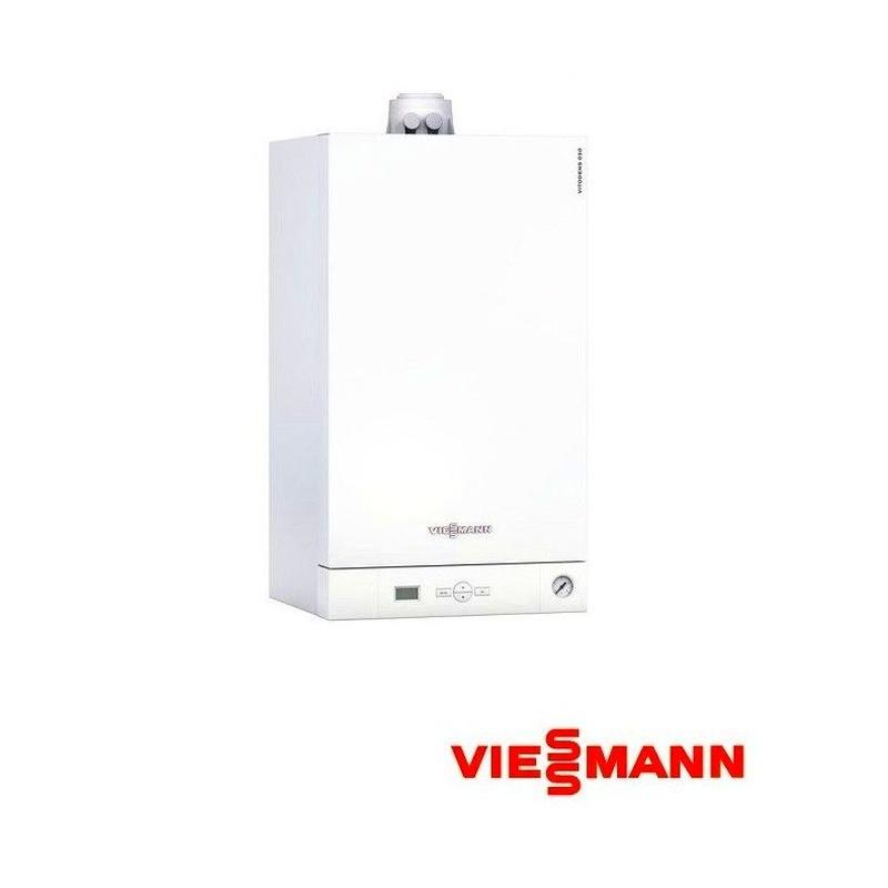 VIESSMANN VITODENS 50-W BP 24KW