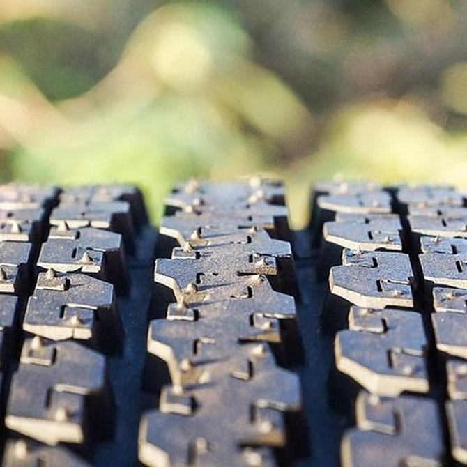 Neumáticos de verano y de invierno para tu coche