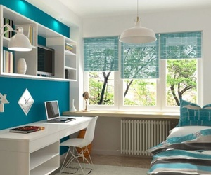 Los mejores tonos para los dormitorios juveniles