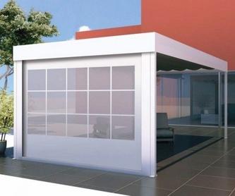 Modelo Veranda Teras: Modelos de Toldos Alcántara