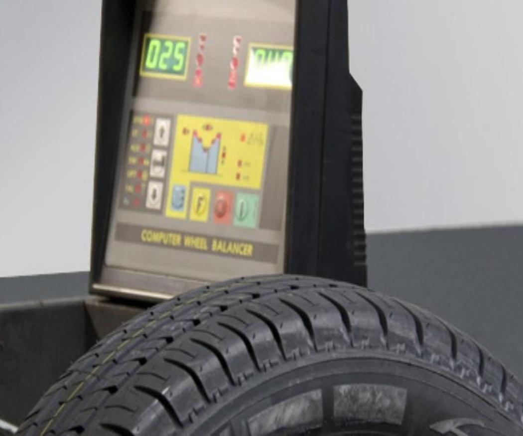 ¿En qué consiste el equilibrado de las ruedas?