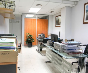 Bufete de abogados en Madrid centro zona Atocha y Vallecas
