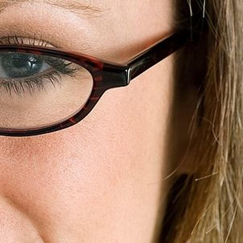 Gafas graduadas: Productos y servicios de Visión Camarillo