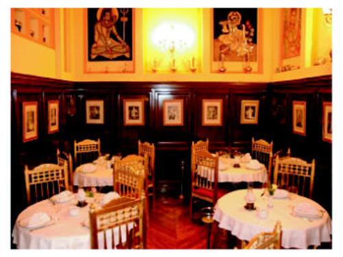 Fotos de Cocina india en Madrid | Restaurante Indio Ganges