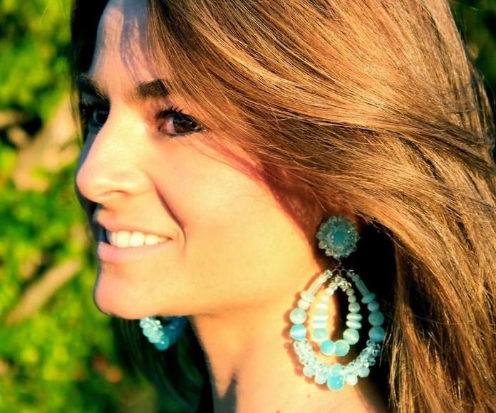 """Silvia García, miembro del Jurado. Asesora de imagen, estilista, personal shopper y blogger de moda en """"Oh my Looks"""""""
