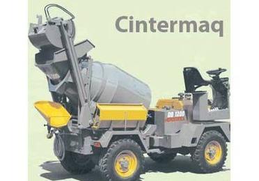 Productos de la marca Cintermaq, S.L.