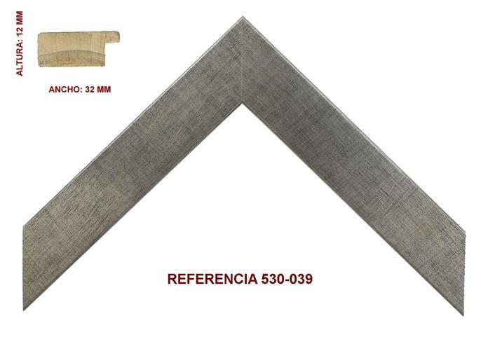 REF 530-039: Muestrario de Moldusevilla