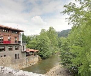 Restaurantes para celebraciones en Bilbao   Palacio de Anuncibai