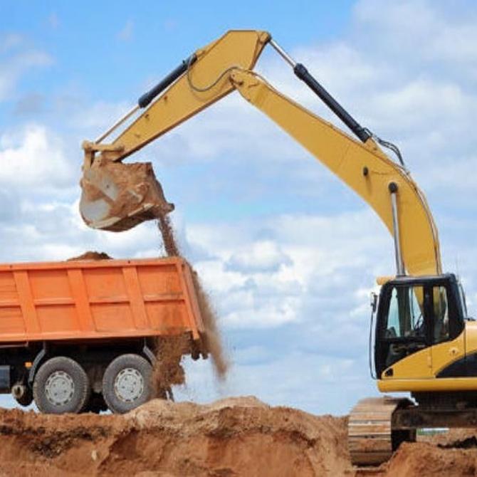 Ventajas de las excavadoras y retroexcavadoras