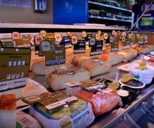 Productos lácteos y frescos de Menorca
