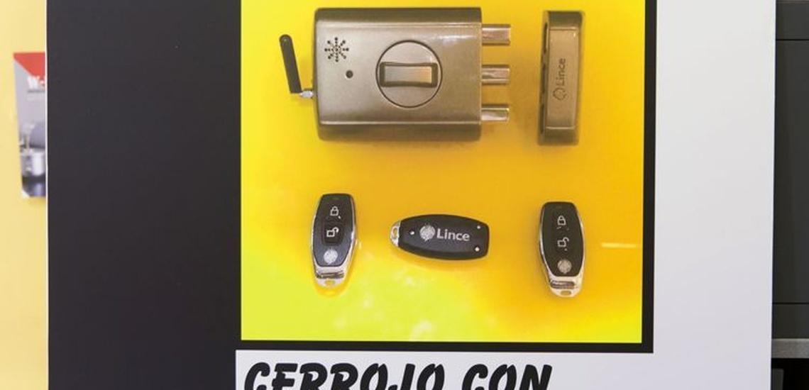 Apertura de puertas blindadas y cerrojos al mejor precio en Zaragoza