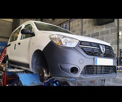 Dacia Dokker - Lanvigator Confort 2