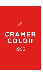 Kemon cramer color