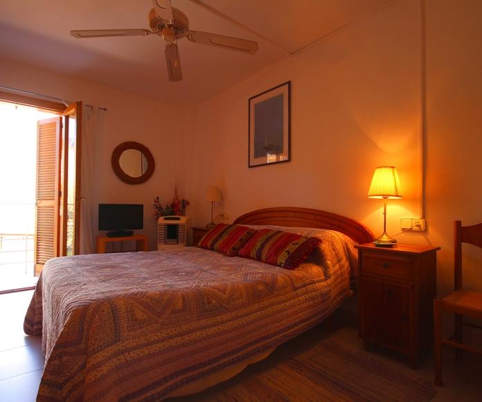 Céntrico piso de tres dormitorios con ascensor y piscina en Puerto Pollensa: Propiedades en Venta de Prime Mallorca Properties