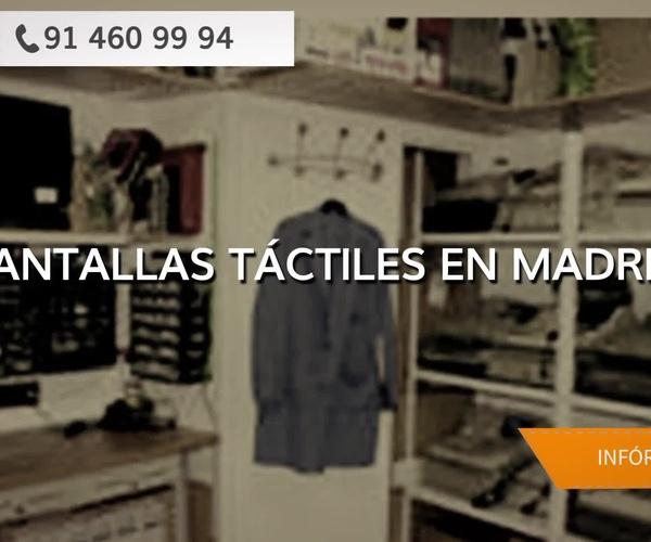 Cajas registradoras en Madrid | Registáctil