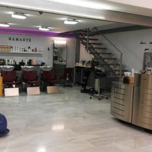 Peluquería para el cuidado del cabello en Granada