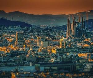 Restaurantes  en el ensanche de Barcelona
