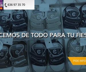 Ropa Colombiana en Carabanchel, Madrid: Brenda Moda y Complementos