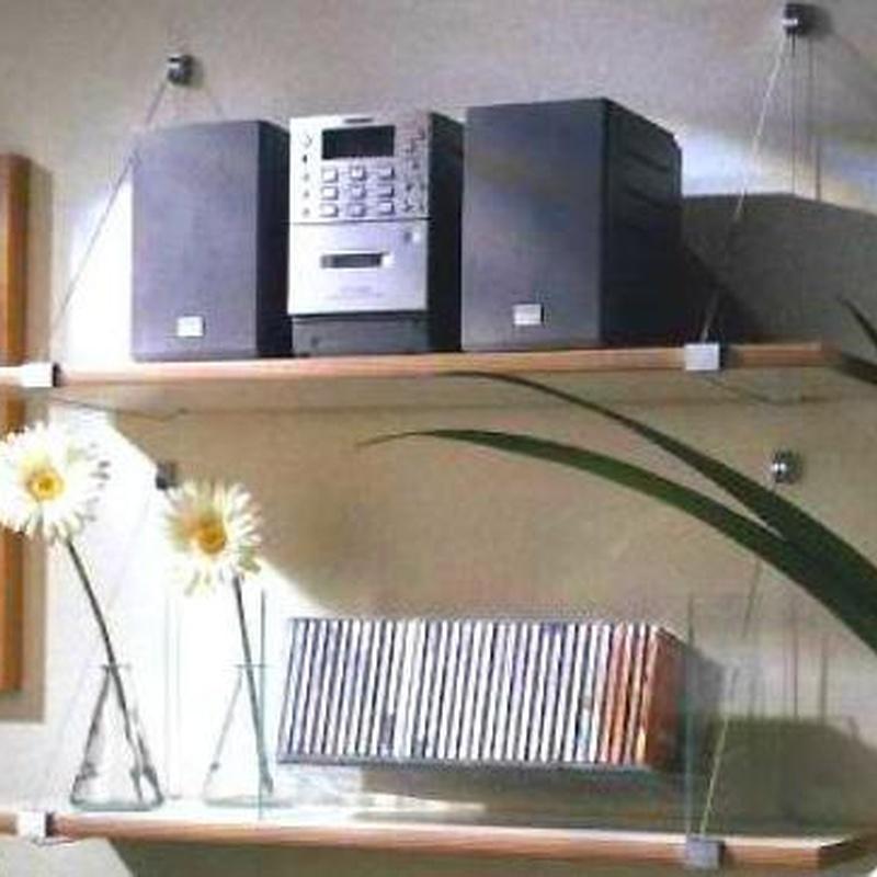 Estantes: Productos de Bricolatge Martí